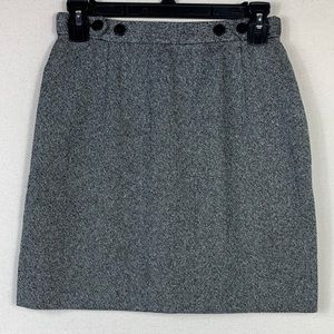 Banana Republic Skirts - 💫Banana Republic | Tweed Skirt.